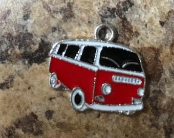 VW Bus Van Charm