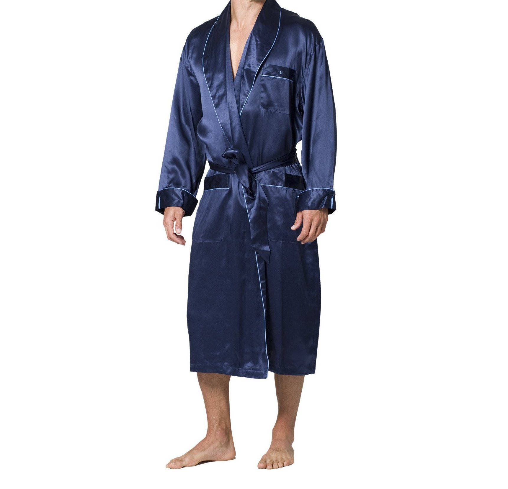 Mr Custom made robe robe made hommes, robe homme personnalisé, men monogrammée robes, robes brodées hommes, bêchage hommes peignoirs, pyjama homme, pyjama homme 42acf9