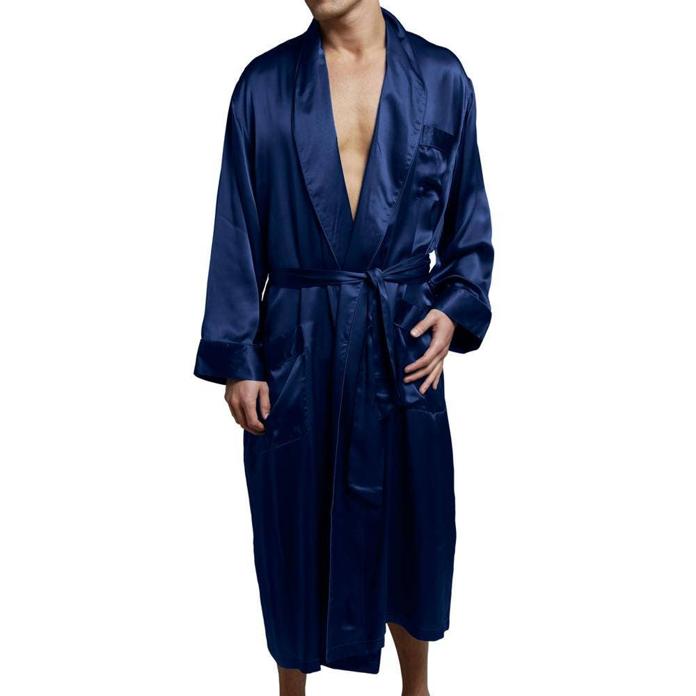 Man in Robe