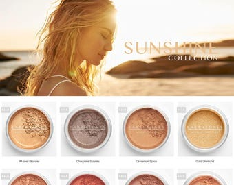 SUNSHINE - LOOK COLLECTION