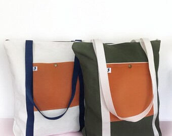 526afc8d70 Convertible canvas Tote Backpack Rucksack with a Practical Versatile Design  Large