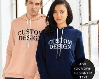 Custom hoodie  58fcc9a9e