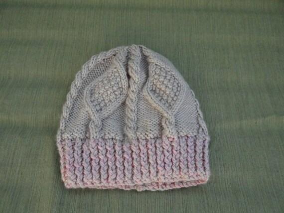 aa86493cb86 Irish knit hat free USPS priority mail shipping