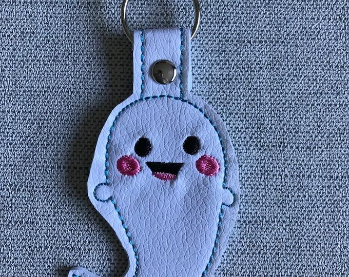 Ghostie Key fob