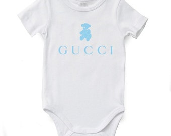 09eb3848c230 GUCCI baby romper - rompers jumpsuit bodysuit designer inspired baby shower  gift fashion vogue boy girl new fashion kids t-shirt tee