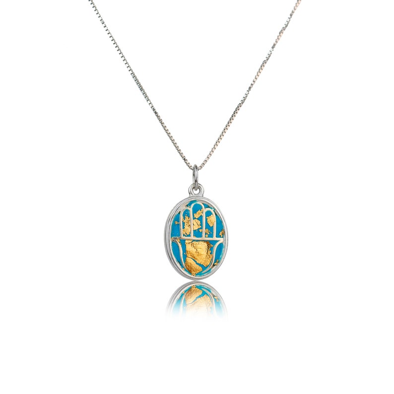 Kabbalah Red String Silver Hamsa Tree Of Life Necklace Medallion Amulet Luck Dieviete Lv However, the internet has the widest selection of unusual tree of life designs such as dieviete