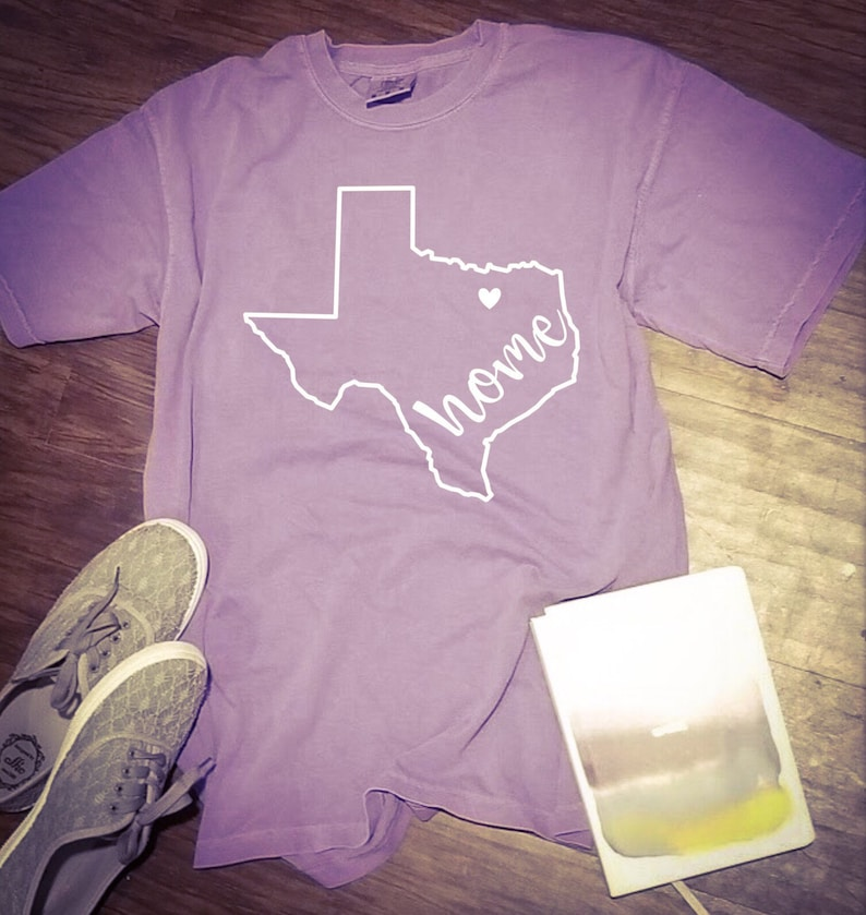 cute womens texans shirts