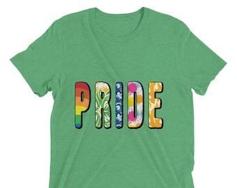 Gay Pride LGBTQ Short sleeve t-shirt