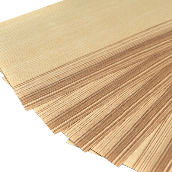 Quartered Cut Olive Ash Real Wood Veneer Set Of 6 Sheets 11 5 X 5 5 30 X 14 Cm Crafts Hobbies Doll Houses Models Marquetry