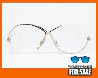 38ede06915c Vintage eyeglasses Cazal 228 col. 97 334 made in West Germany 1985