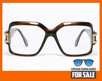 bd189d726918 Vintage eyeglasses Cazal 623 col. 80-97 made in West Germany from  80s