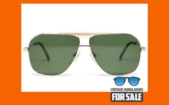 77de5798e5 Vintage sunglasses Nikon EB 488T Titex original made in Japan