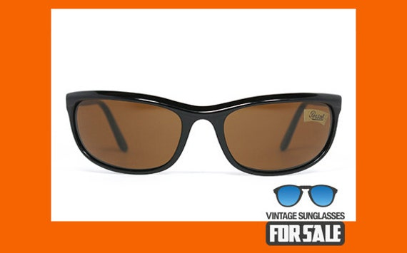 ef9402d0c74 ULTRARARE vintage sunglasses Persol 58230 RATTI col. 95