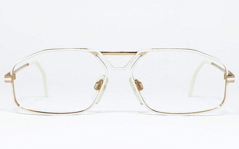 337717874453 Vintage eyeglasses Cazal 729 col. 332 1 made in West Germany