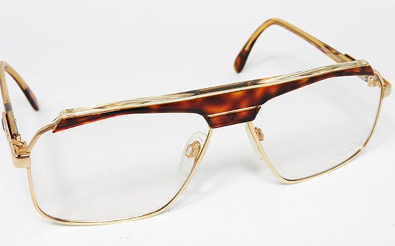 3f318c6f2645 RARE Vintage eyeglasses Cazal 730 col. 264 original made in