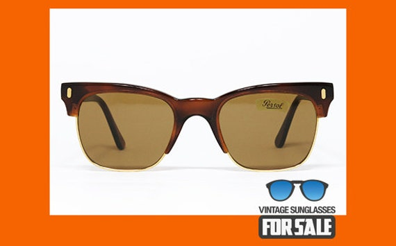 ef9416775c1 Vintage sunglasses Persol Ratti CELLOR 1 col. 94 original made