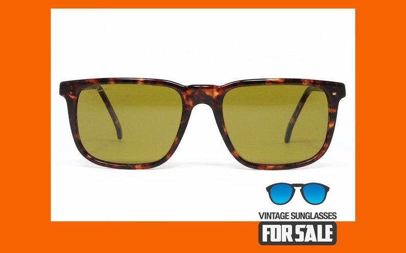 5212e5e00d Vintage sunglasses Ray Ban STYLE 4 Chromax Bausch   Lomb