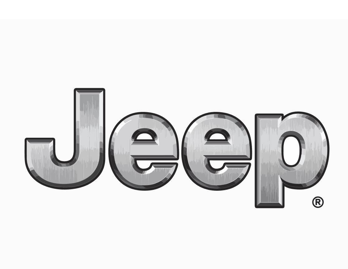 Jeep gray metal look car logo emblem vector vectorized ...