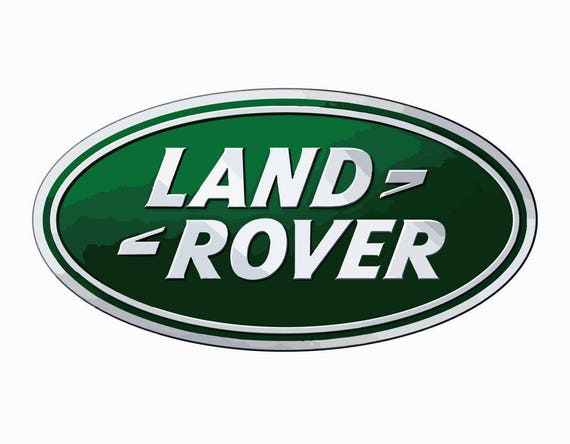 Image result for land rover green oval