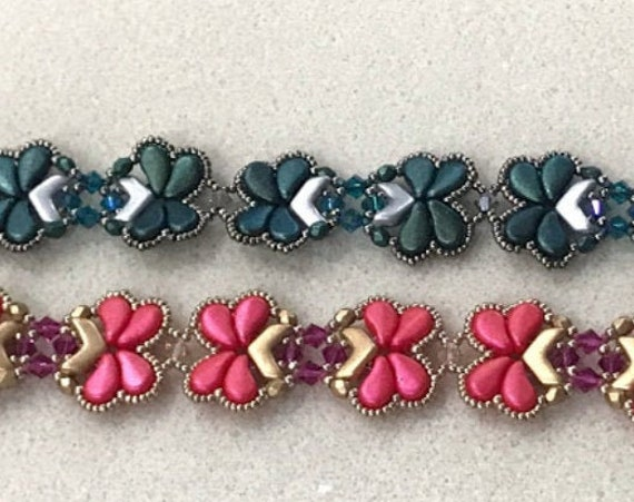 Flutter Bracelet Tutorial