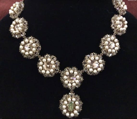 Padmavati necklace Tutorial