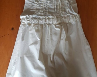 Girls Pinafore Apron Dress: Anne of Green Gables