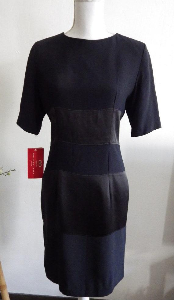 Dress/dress Balenciaga Prelude Vintage