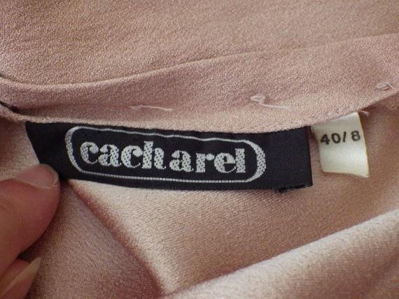 CACHAREL dress - image 4