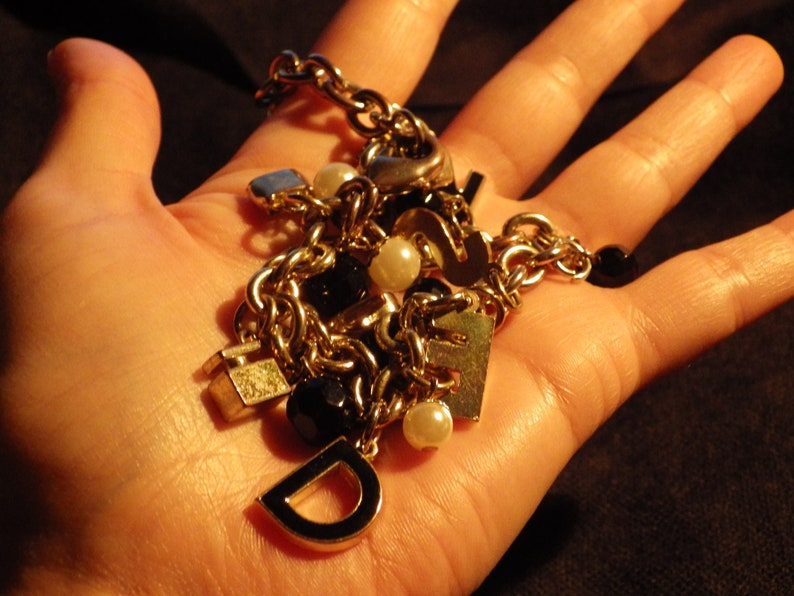 Dolce and Gabbana DESIRE bracelet