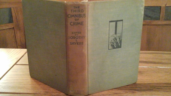 Image result for images of the third omnibus of crime