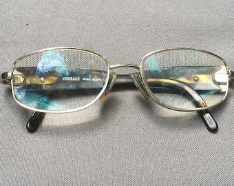 a3b09427d2a Vintage Versace Glasses