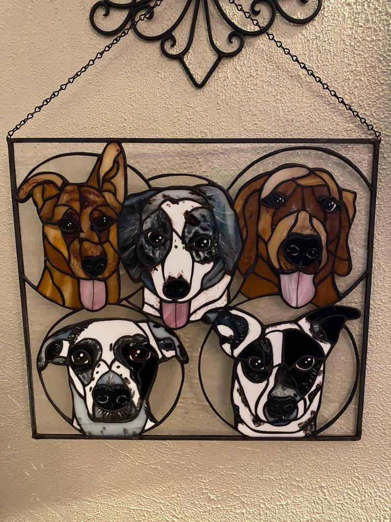 Custom Pet Portrait MADE TO ORDER