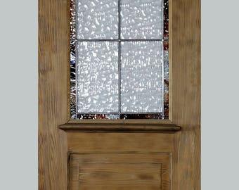 Vintage Pantry Door Etsy