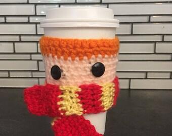 Ron Weasley cup cozy
