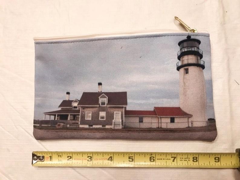 Truro Light Photo pouch
