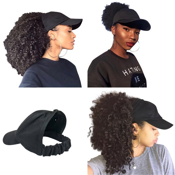 Satin Lined Backless Cap