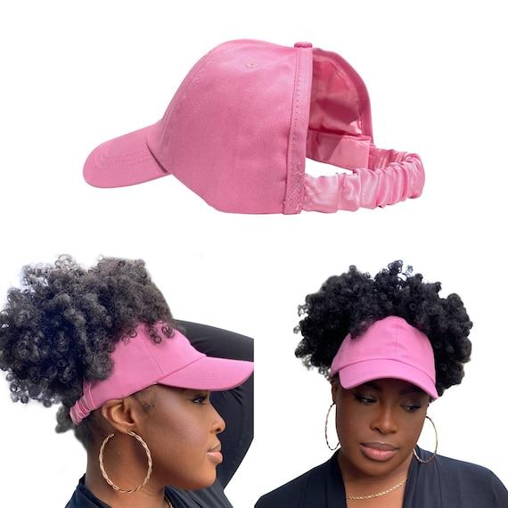 Natural Hair Accessories, Ladies Caps, Ladies Hat, Ladies Hats, Womens Trucker Hat, Summer Ladies Hat, Ladies Riding Hat, Ladies Hat pink