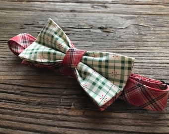 Ralphie Androgynous Bow Tie