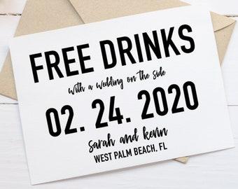 free beer save etsy