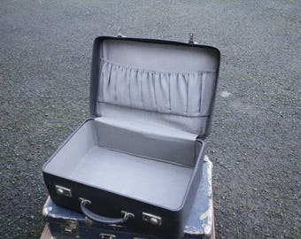 Vintage Antler Suitcase, travel case