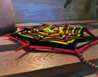 Mandala Handmade Jamaican Style