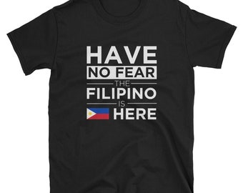 proud to be filipino