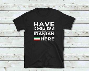 Iranian Pride t-shirt 120ae7f02