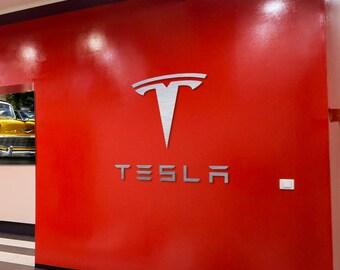 Tesla | Etsy