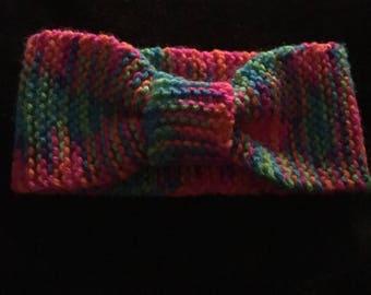 Baby Headband Bow