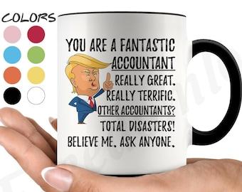 Accountant Gift Etsy