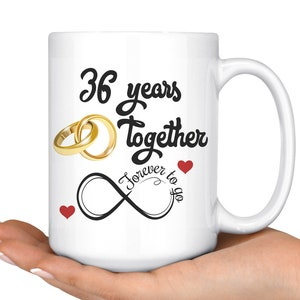 20th Wedding Anniversary Gift For Him And Her Married For Etsy