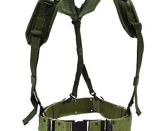 Military harness | Etsy