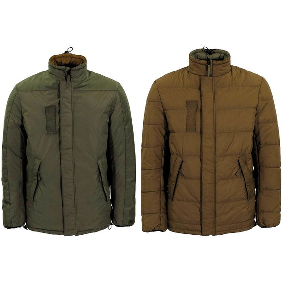 all weather reversible jacket
