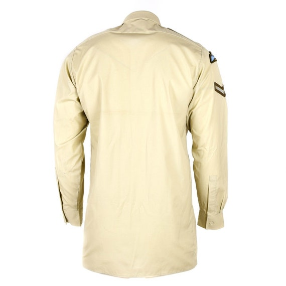 Genuine British Military Issue Aircrew Long Sleeve Vest White Unisex New